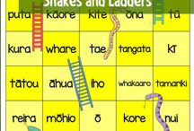 Maori teaching ideas