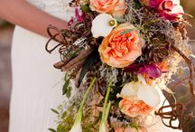 A&J / Wedding Renewal Inspiration / by Dandie Andie Floral Designs