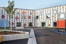 Buildings/architecture/spatial design / by Xanele Puren