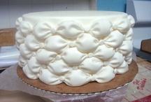 inspiration/deco cake