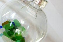seaglass plus / by gardenleaf