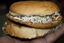 Street Food Trail  / Street Food Trail is a series on popular street food in Indian cities