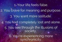 Bevissthet