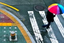 Korea / by YJ Brongo
