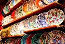 marocco plated collections