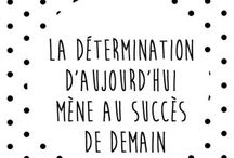 encouragements