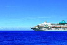 Kuba Kreuzfahrten / Lerne Kuba auf einer Karibik-Kreuzfahrt mit einem komfortablen Kreuzfahrtschiff kennen... oder auch bei einer Weltklasse Tauchsafari nach Jardines de la Reina...