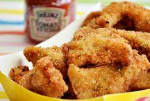 Cooking - Chicken