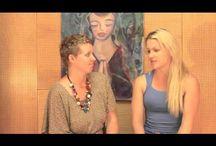 Business + Life Training Videos / by Leonie Dawson :: LeonieDawson.com