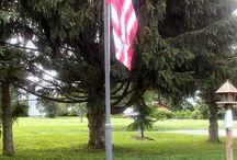Flag Pole Gardens