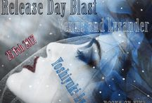 #Venus and Lysander Release Day! / The Release Day for Venus and Lysander by Yoshiyuki Ly is here!