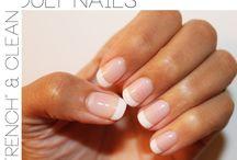 Inspo-nails / Inspiration