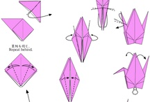 Let's try Oragami...anyone??
