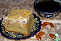 Beskwitny пирог