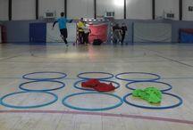 idræt i skolen