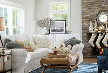 Home decor / Hamptons