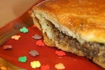 recettes de dessert / by ROXANE CREA