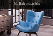 Sofa sedacky