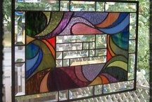 Stain Glass / by Cindi Rothert