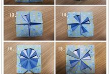 ORIGAMI LECTURES