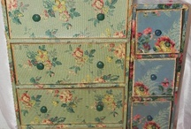 covered drawers