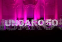 """The Launch of the New Fragrance """"La Diva"""" and 50th Anniversary of Emanuel Ungaro"""