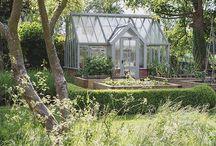 Potager & kitchen garden