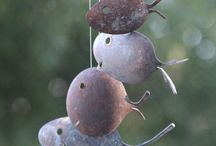 Wind Chimes / by Mary Shaw
