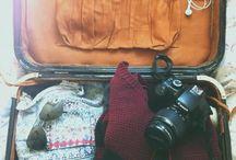 Travel inspo / Igniting wanderlust Inspiration for travel