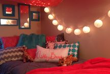 Madison's dream tumblr room