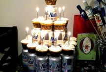 Cumpleaños 40