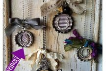 Jewelry / by Barb Connolly