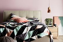 AUTUMN/WINTER LAUNCH 2015 / Forty Winks product from our new catalogue.