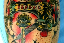 ink my whole body / by Juliette Rorie