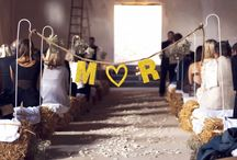 Margaux & Rob's Carnival of Love / Beautiful carnival wedding at The Dairy Shed, Contermanskloof Farm.