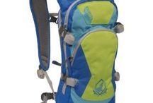 Hiking Backpacks & Bags / by Alden Pruneau