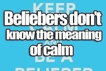 Being a belieber.. / We the BELIEBERS are judged by people.. But its not the first time..  We still have faith on our idol.. And will believe in him forever..! He is our Inspiration.. Nobody can take the place of JUSTIN.. From our hearts..!  Coz  MY WORLD BELIEVES IN A PURPOSE..!   Only true beliebers gonna understand it..!  So if u r true one.. Do follow me for more..!   ❤