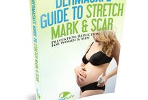 DermaSafe Stretch Mark Remover Cream & Scar Repair / DermaSafes latest product changes everything