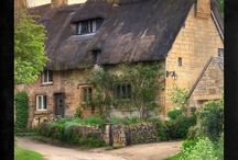 England - Cotswolds & Surrounding Counties