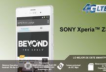 Sony Xperia / Contactanos y pregunta por precio y disponibilidad. Distribución y venta de dispositivos moviles Disponibilidad, Surtido y Permisos Legales Para su garantia y Confianza WhatsApp : 300 6567909 Linea Unica: 4449018