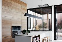 Modern kitchens / modern kitchens to swoon over
