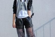 Style / by Alexandra Moye