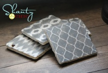 Crafts for home / by Stephanie Elliott