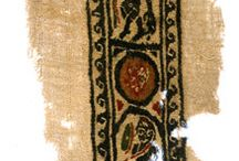 Ancient Roman Textiles