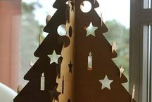 Navidad / Arboles