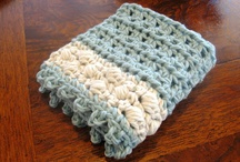 Crochet Washclothes & Scrubbies / by Emily Kathleen