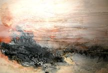 """""""ENTORNO A UNA IDEA"""" / """"ENTORNO A UNA IDEA"""" óleo sobre lienzo 116 x 116 cms. 2010 JOSÉ ESPURZ PINTURA ABSTRACTA PINTOR CANTABRO Y CAMPURRIANO, ESPAÑOL Y CIUDADANO DEL MUNDO"""