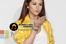 Selena Gomez Ditunjuk Menjadi Host WE Day