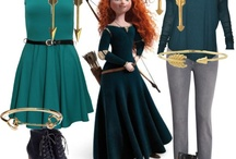 Disney klær