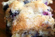 Crum cake